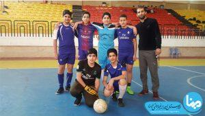 برگزاری مسابقات جام دهه فجر 96-97
