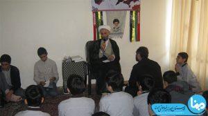 برگزاری جشن میلاد پیامبر مکرم اسلام و امام صادق 96-97